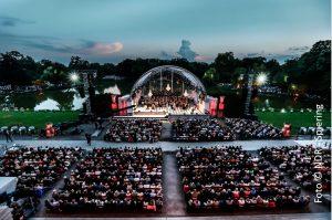 NDR Radiophilharmonie, Freundeskreis