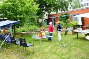 Der NDR Freundeskreis stellt das 1. Hauskonzert vor