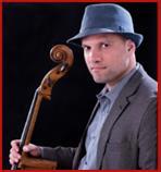 Cellist Oliver Mascarenhas, Foto: Jo Titze