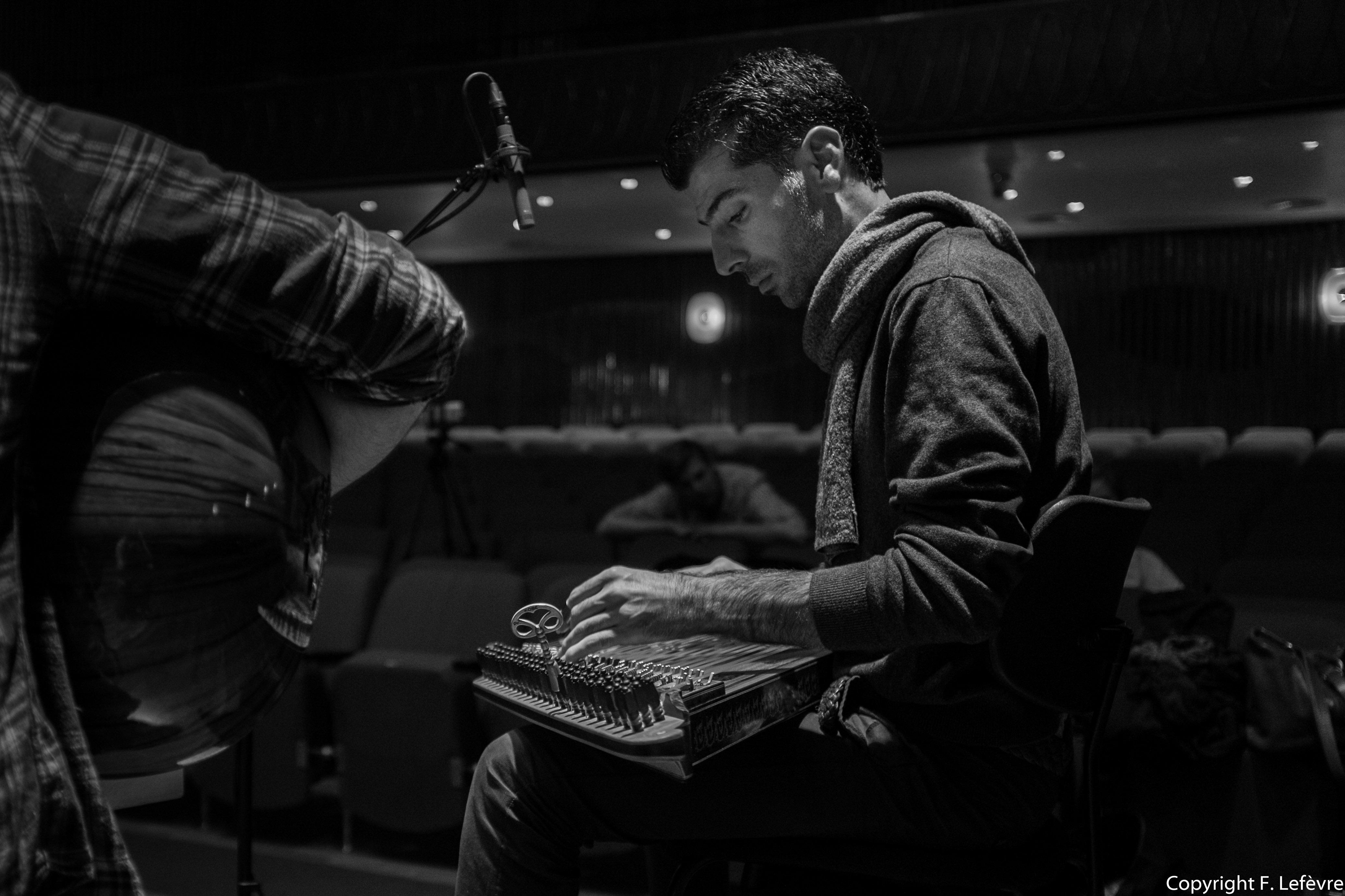 Die Freunde der NDR Radiophilharmonie stellen Musik die jeder versteht vor