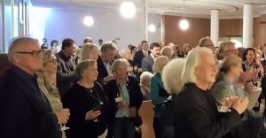 Die Freunde der NDR Radiophilharmonie stellen das nächste Meet & Greet am 18.02.2019 vor.