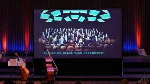 Die Freunde der NDR Radiophilharmonie stellen die Spurensuche vor.