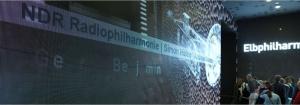 Die Freunde der NDR Radiophiharmonie stellen den Besuch in der Elbphilharmonie vor.