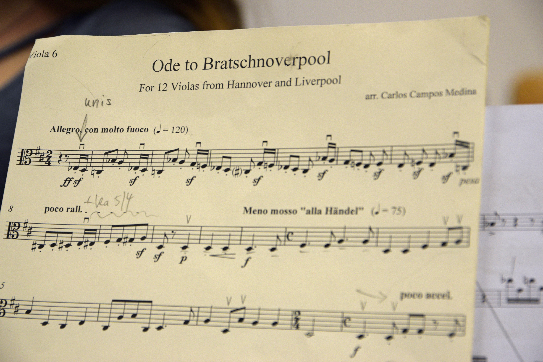 Die Freunde der NDR Radiophilharmonie stellen