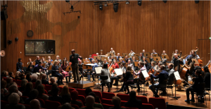 Die Freunde der NDR Radiophilharmonie stellen ihr Meet and Greet 2020 vor. Foto: Carsten P. Schulze