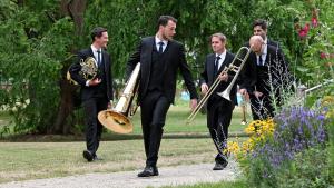 Die Freunde der NDR Radiophilharmonie stellen ein Konzert in Ricklingen vor. Foto: Carsten P. Schulze