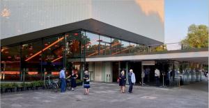 Die Freunde der NDR Radiophilharmoie stellen das erste Konzert nach dem Umbau vor. Foto: Carsten P. Schulze