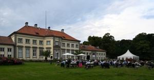 Die Freunde der NDR Radiophilharmonie stellen das Klimakonzert vor. Foto: Carsten P. Schulze